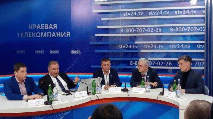 """В Ставрополе искали """"нормальных"""" коллекторов"""