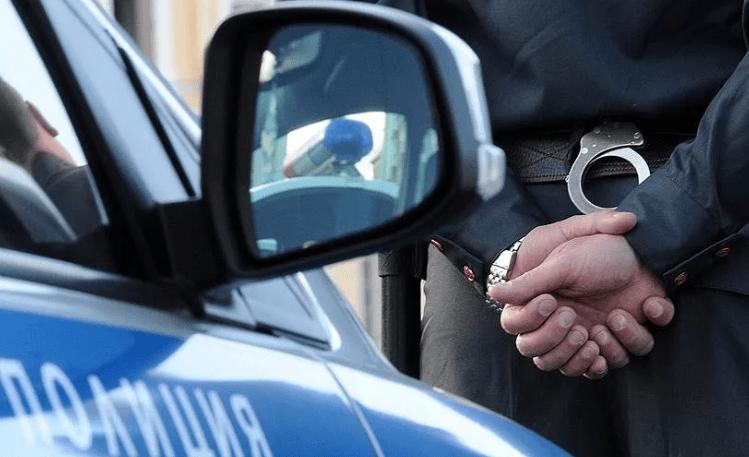 Сотрудниками Шпаковской полиции установлена личность  совершившего хищение автомобиля