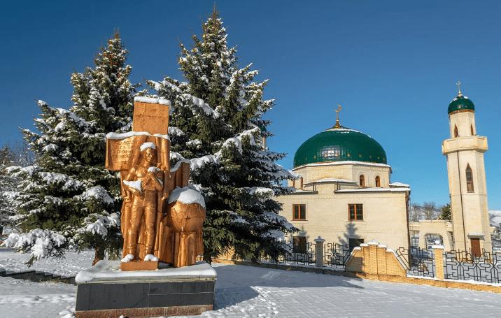 В России нашли аул с самыми талантливыми людьми