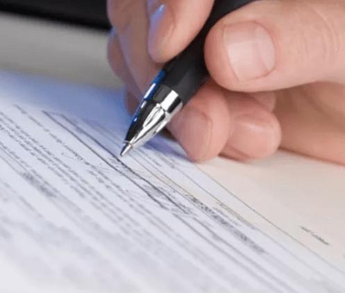 Полицейскими Апанасенковского района выявлен факт использования заведомо подложного документа