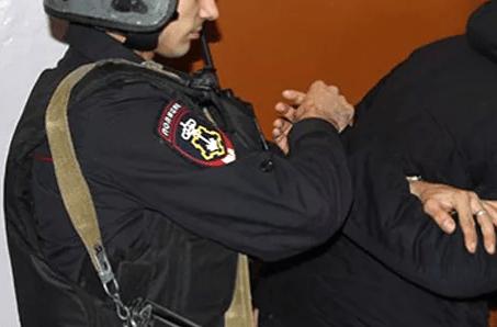 В Буденновске сотрудниками полиции установлен подозреваемый в совершении серии преступлений