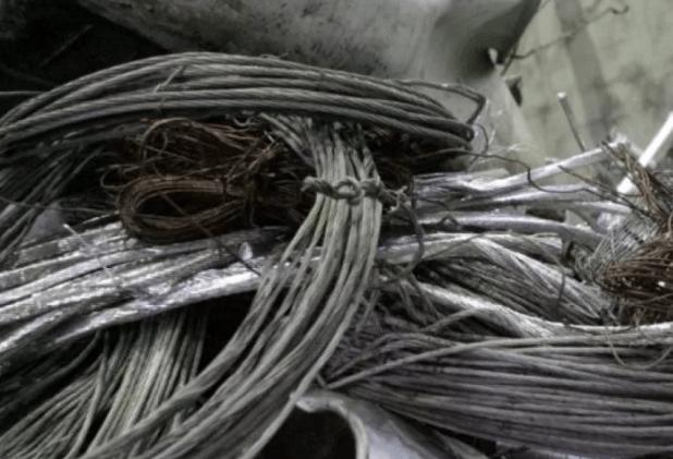 Сотрудниками полиции Нефтекумского округа раскрыта кража металлолома