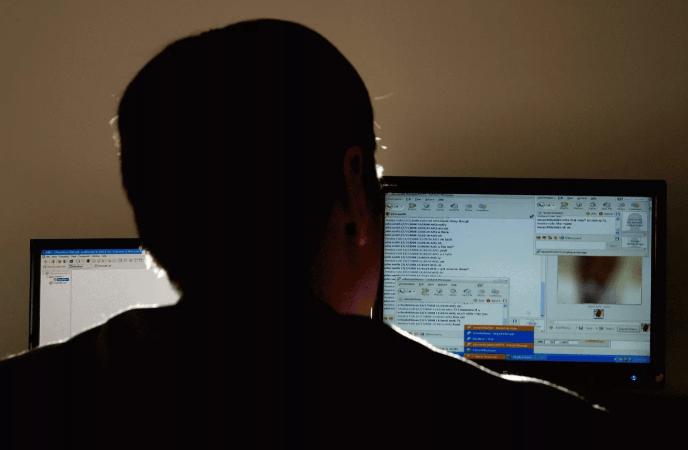 В Шпаковском районе мужчина стал жертвой интернет-мошенничества