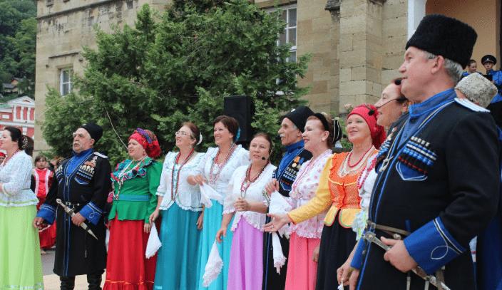 В Кисловодске пройдет Всероссийская выставка туристских маршрутов «Дорогами казаков»