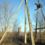 В Кировском городском округе установлен подозреваемый в краже провода электропередач