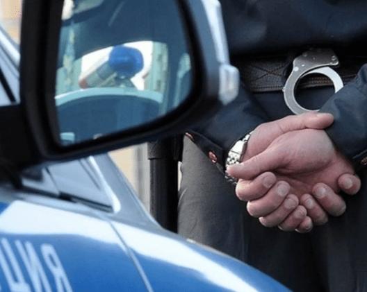 В Георгиевске задержали подозреваемую в совершении серии краж