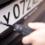 В Ставропольском крае окончено расследование уголовного дела о серии краж регистрационных знаков