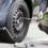 В Минеральных Водах установили подозреваемого в краже автомобильных колес