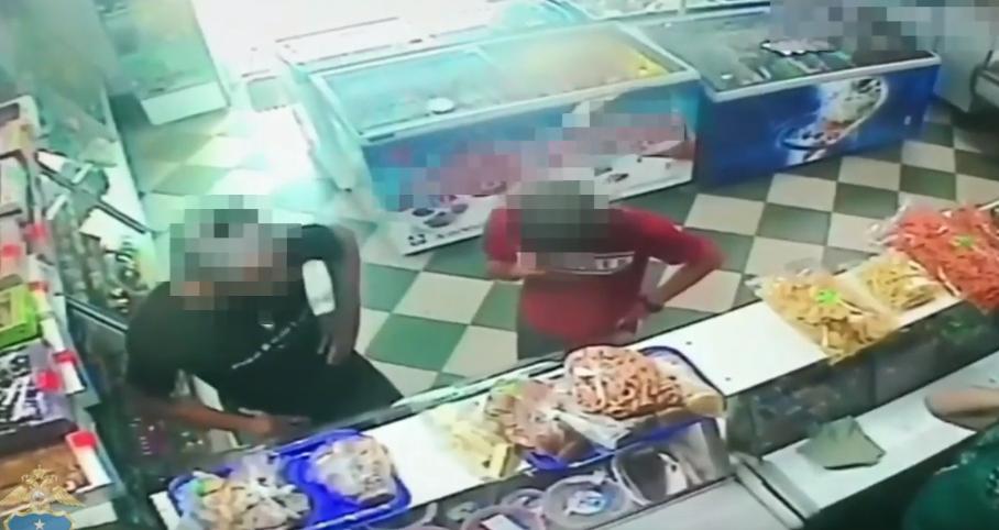Ограбивших магазин налетчиков – гастролеров поймали в Невинномысске