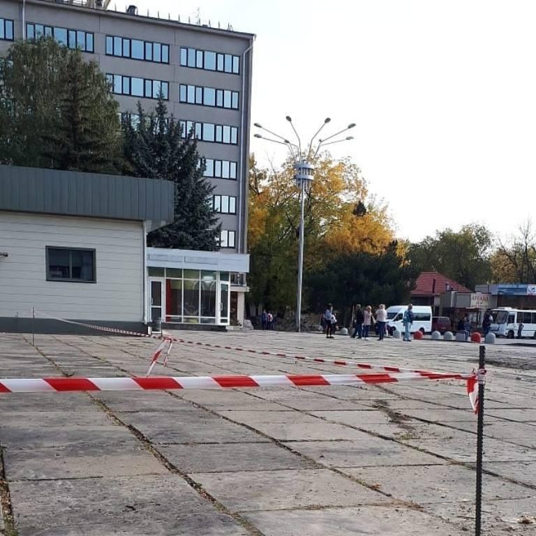 Привокзальную площадь приведут в порядок в Пятигорске