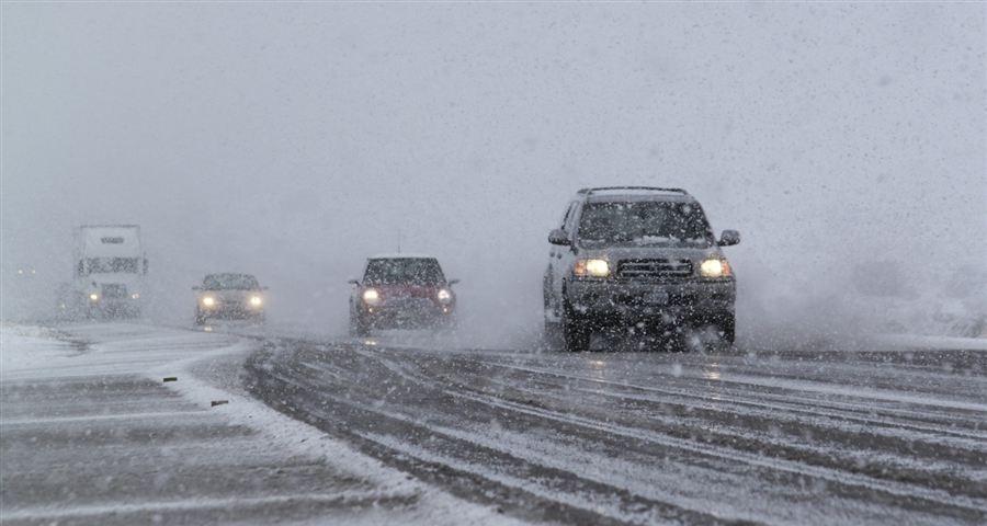 Синоптики предупреждают о резком ухудшении погоды на Ставрополье