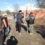 Массовая драка закончилась убийством в станице Марьинская на Ставрополье