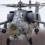 В Краснодарском крае разбился вертолёт Ми-28