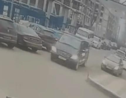 У метро Коломенская раздались выстрелы, сообщают очевидцы