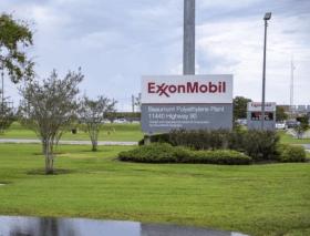 """Компания Exxon добилась отмены штрафа за работу с компанией """"Роснефть"""""""