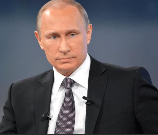 Путин направил Зеленскому телеграмму с соболезнованиями в связи с крушением украинского «Боинга» под Тегераном
