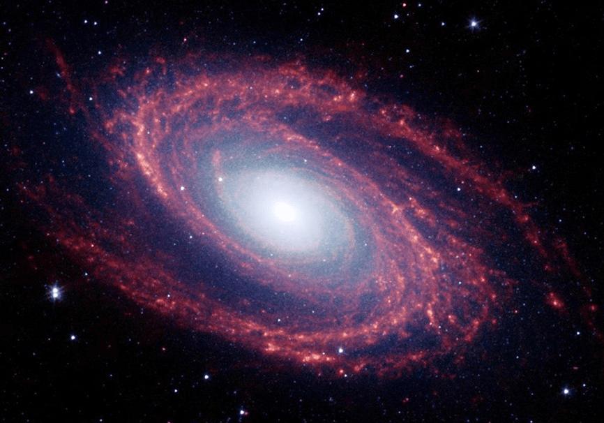 """Инженеры NASA отключили легендарный инфракрасный телескоп """"Спитцер"""