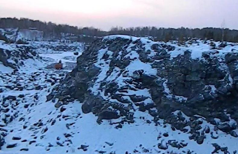 Засыпанные землей и снегом дети погибли в Оренбургской области