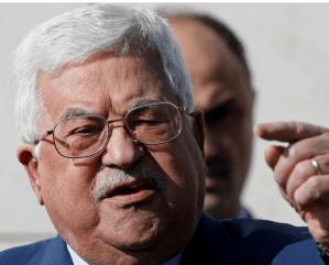 Президент Палестины объявил о разрыве отношений с США и Израилем