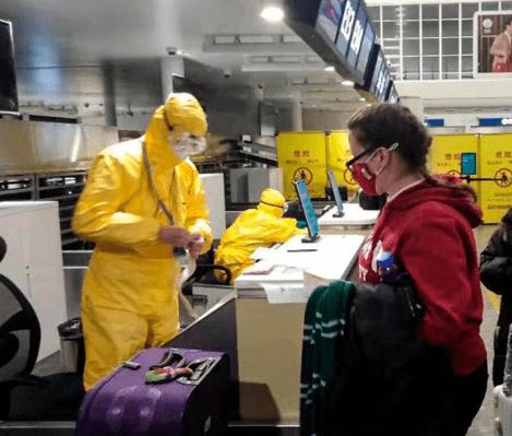 Посольство отчиталось об эвакуации всех граждан РФ из провинции Хубэй, где находится очаг нового коронавируса