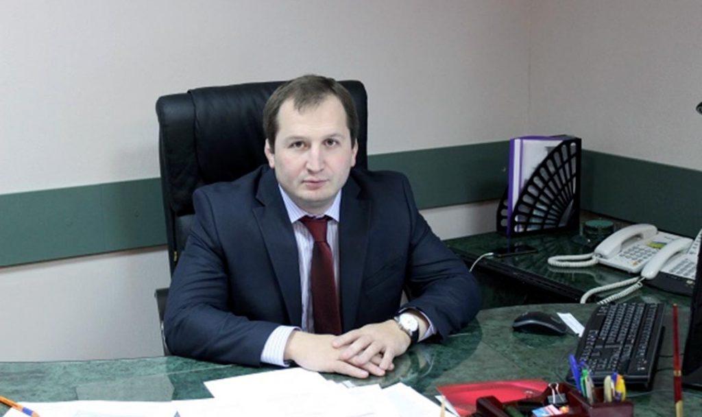 Следком проводит проверку по факту скандала с мэром Георгиевска