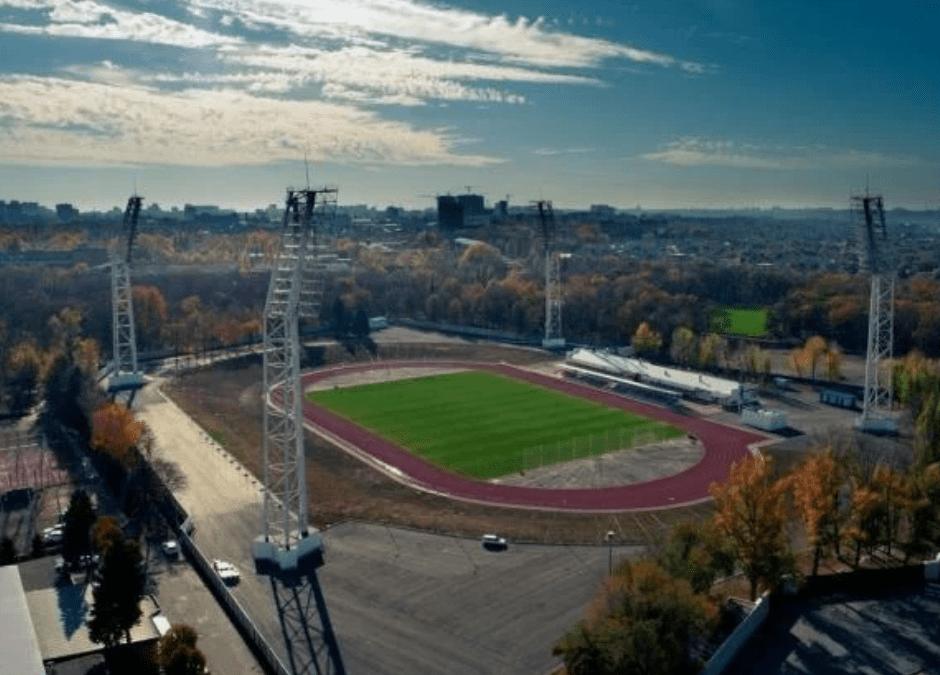 Руководство стадиона «СКА» задолжало налоговой 1 млн рублей в Ростове