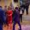 «Девушка – юла» на высоких каблуках покорила в танце мужчин в Черкесске