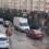За розыгрыш приняли прогуливавшегося верблюда жители Ставрополя