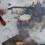 Снег со специями пожарили на костре мужчины в Северной Осетии
