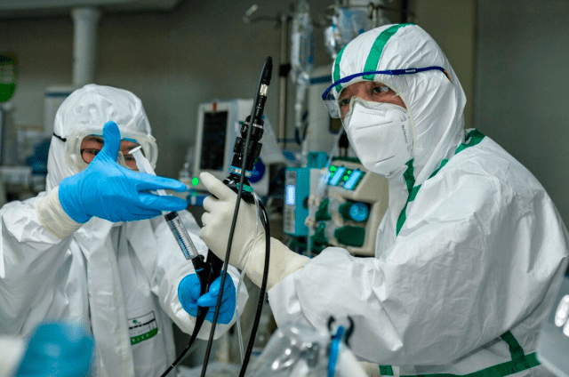 Хроники коронавируса за 7 марта 2020