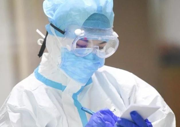В Москве начали проектировать временный инфекционный медицинский центр для заразившихся коронавирусом