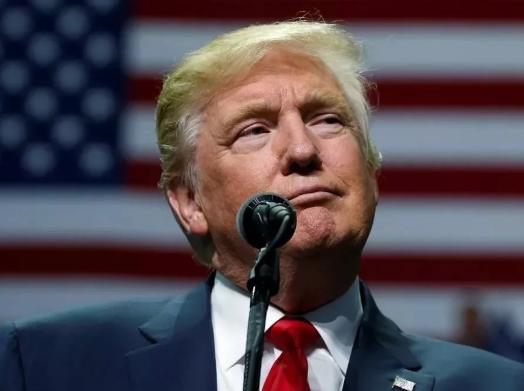 Дональд Трамп объявил общенациональный режим чрезвычайной ситуации в США в связи с коронавирусом