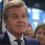 Льва Лещенко перевели в обычную палату