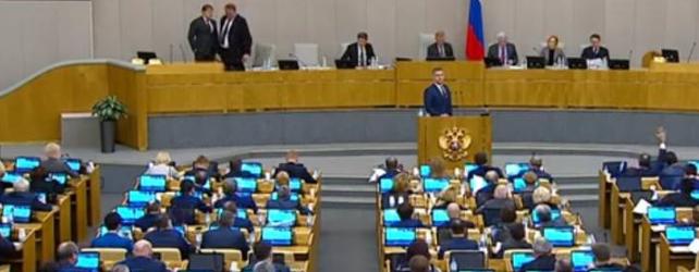 Госдума приняла закон об уголовной ответственности за нарушение карантина
