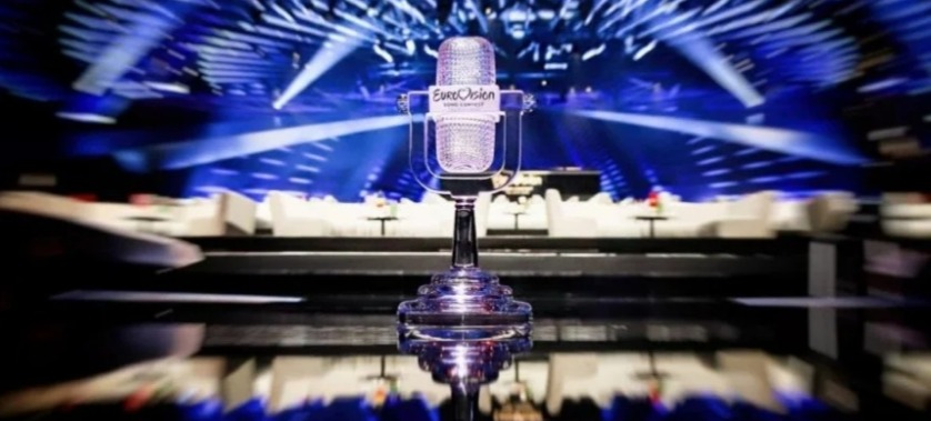 Евровидение 2020 отменили из-за коронавируса