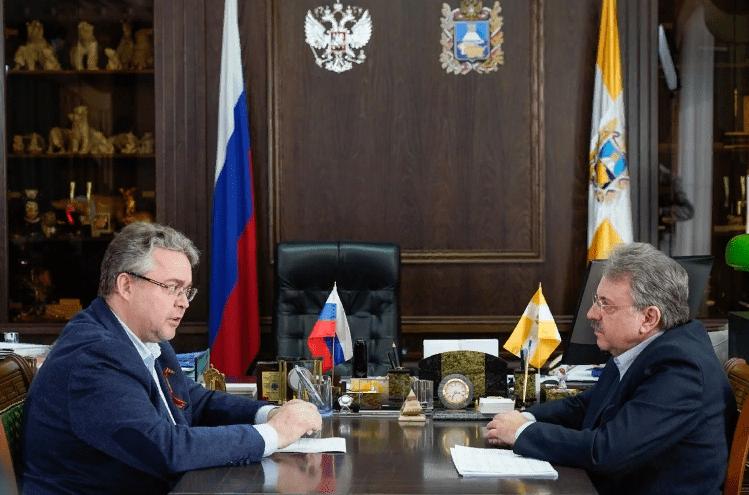 Владимир Владимиров: « Медицинская помощь должна быть оказана всем, кто в этом будет нуждаться»