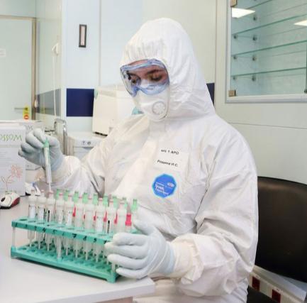 Хроники коронавируса за 4 апреля 2020 г