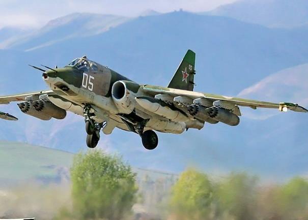 Ставропольские штурмовики создадут цифру «75» в небе над Ростовом