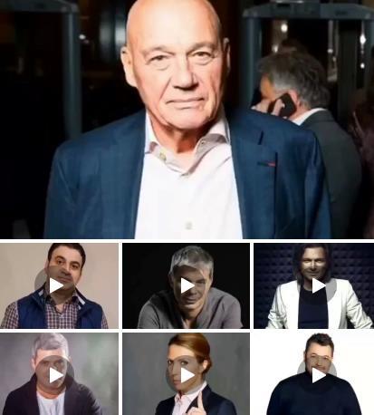 Известные люди России обратились к жителям Ингушетии