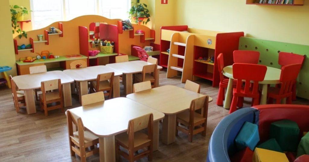 В Будённовском районе ждут открытия нового детского сада