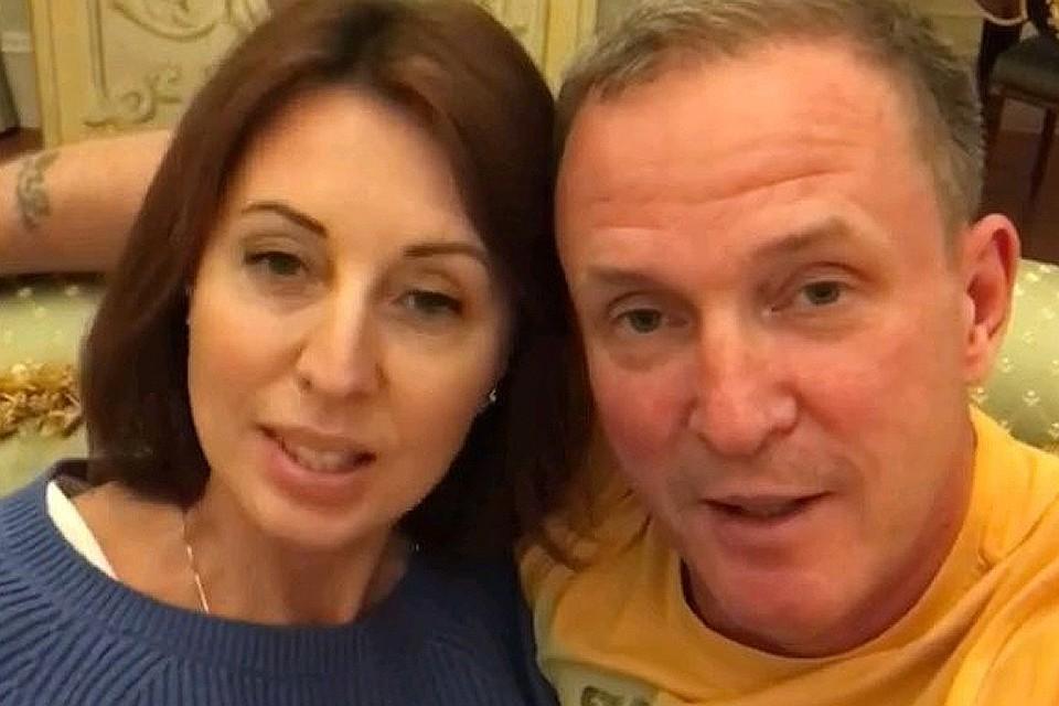 На грани выживания находятся известные певцы Виктор Рыбин и Наталья Сенчукова