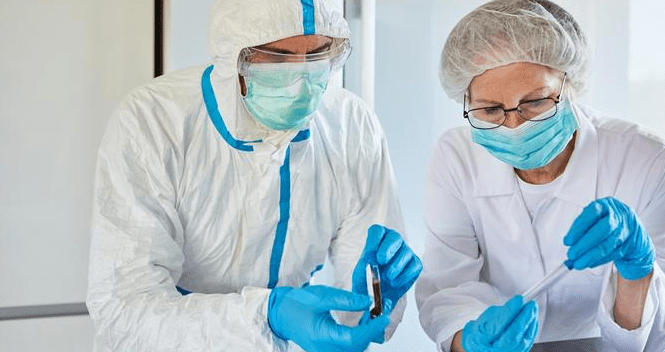 Российские иммунологи рассказали, что будет с коронавирусом в жару