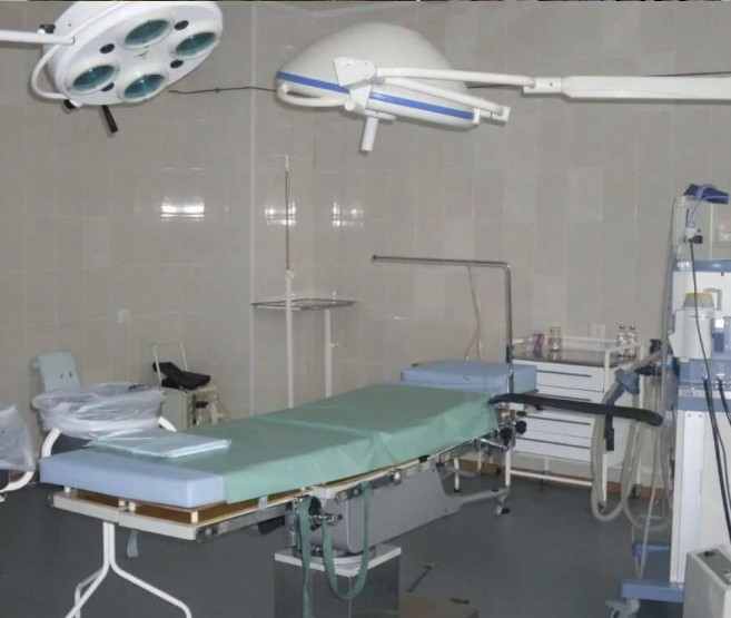 Будённовский родильный дом закрыли на карантин