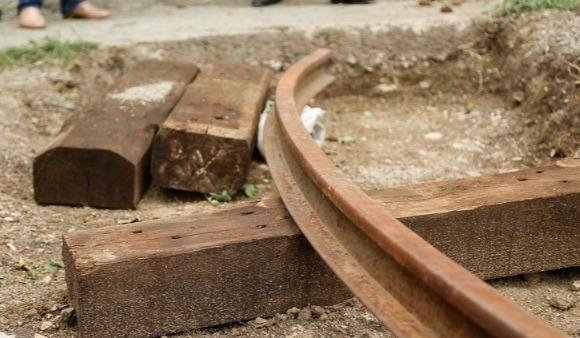 Исторический трамвайный путь восстановят в Пятигорске