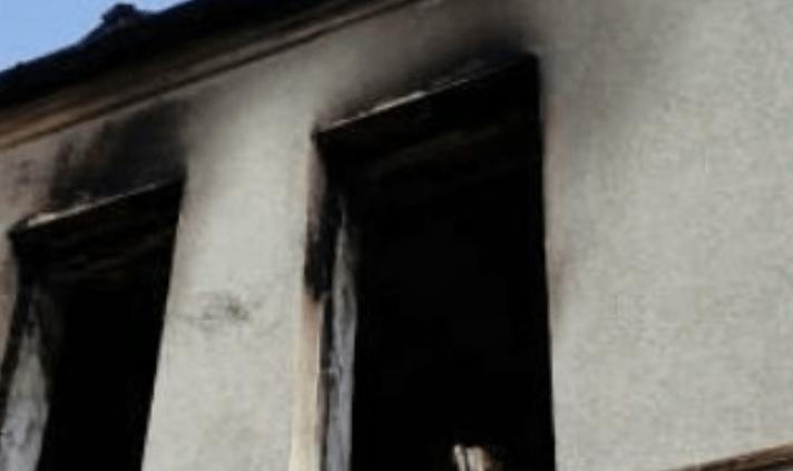 Жильцы сгоревшей квартиры просят о помощи в Пятигорске