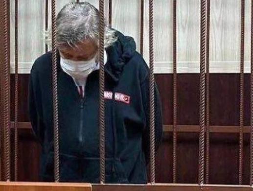СМИ: озвучен диагноз Михаила Ефремова