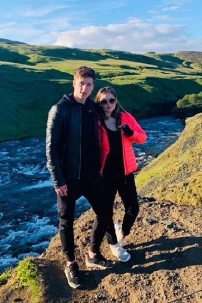 22 – летняя фигуристка Юрия Липницкая собирается стать мамой
