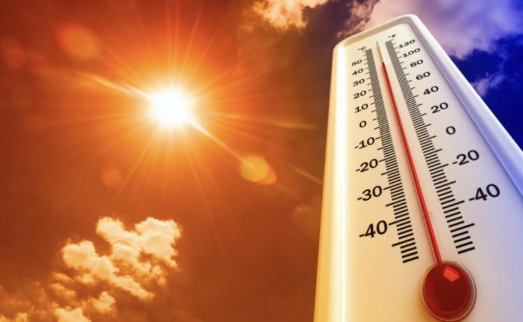 На Ставрополье вновь установится жаркая погода