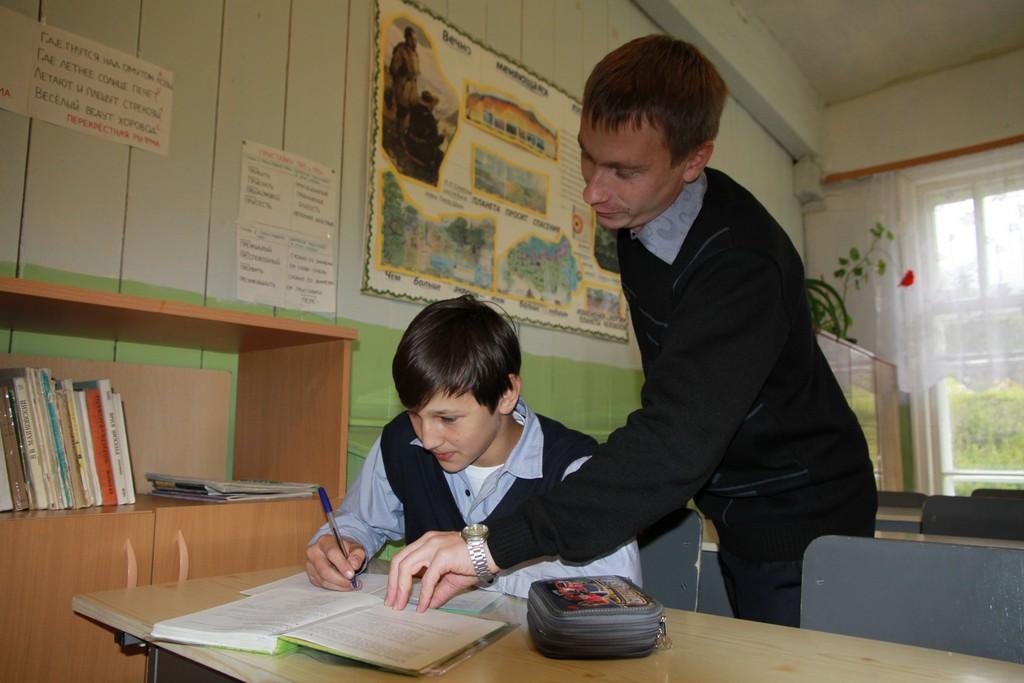 На Ставрополье предлагают расширить меры поддержки сельских педагогов