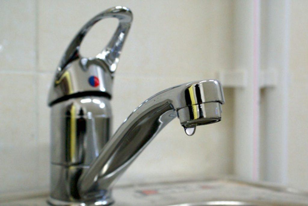 Без воды останутся жители нескольких микрорайонов Пятигорска